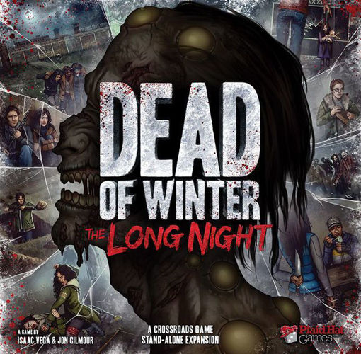 Picture of Dead of Winter: The Long Night (stand alone or expansion)