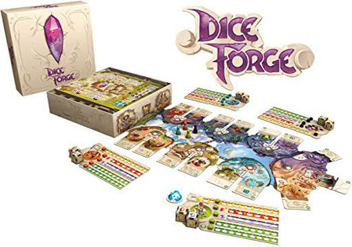 Picture of Dice Forge