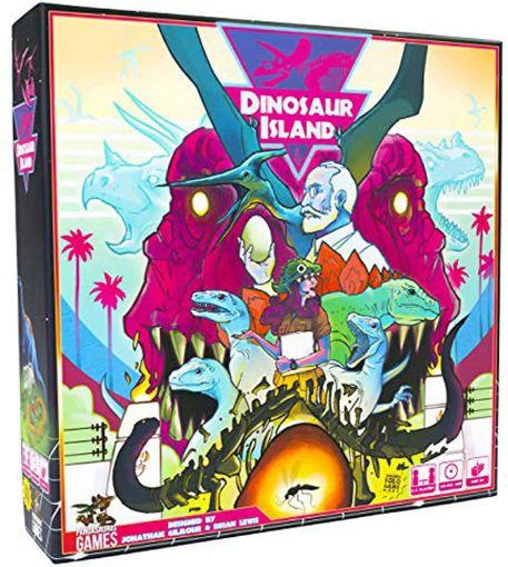 Picture of Dinosaur Island
