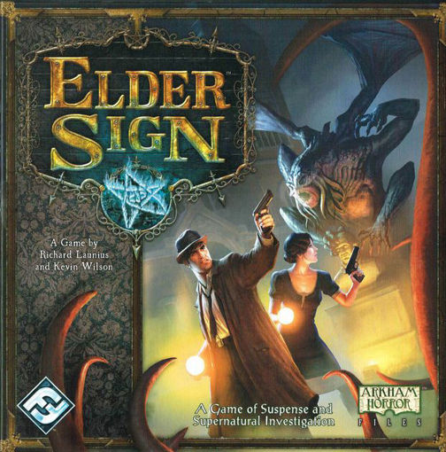 Picture of Elder Sign