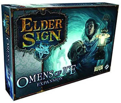 Picture of Elder Sign: Omens of Ice Expansion