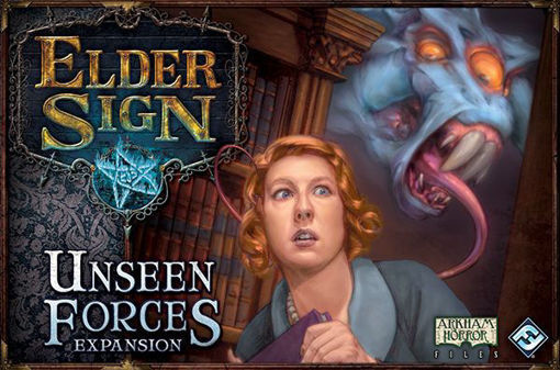 Picture of Elder Sign: Unseen Forces Expansion