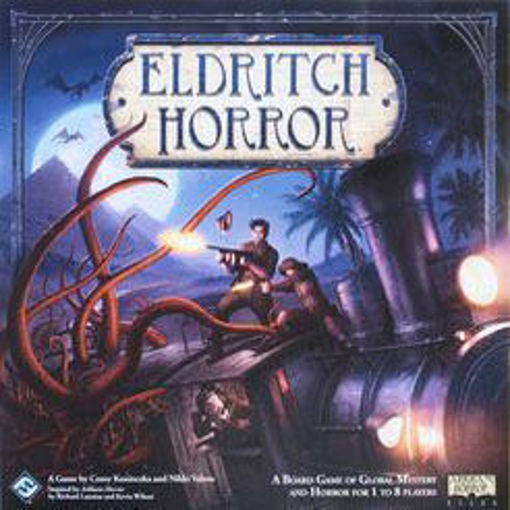 Picture of Eldritch Horror: Core Set