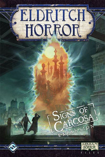 Picture of Eldritch Horror: Signs of Carcosa Expansion