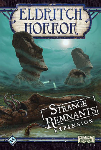 Picture of Eldritch Horror: Strange Remnants Expansion
