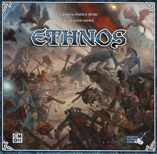 Picture of Ethnos