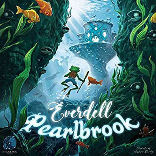 Picture of Everdell: Pearlbrook