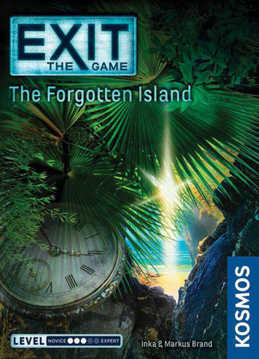 Picture of Exit: The Forgotten Island