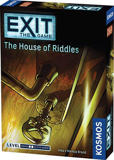 Picture of EXIT: The House of Riddles