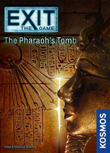 Picture of Exit: The Pharaoh`s Tomb