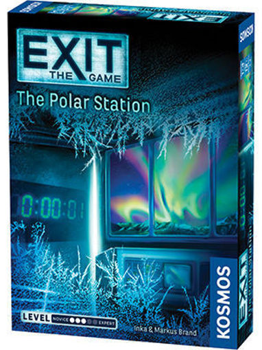 Picture of Exit: The Polar Station