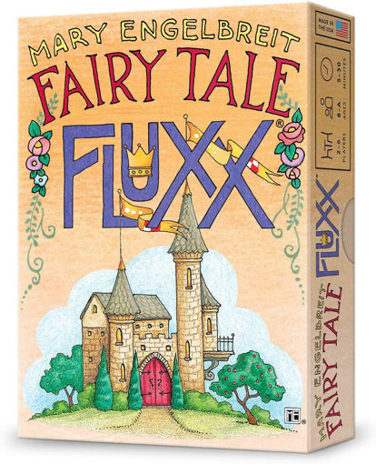 Picture of Fairy Tale Fluxx
