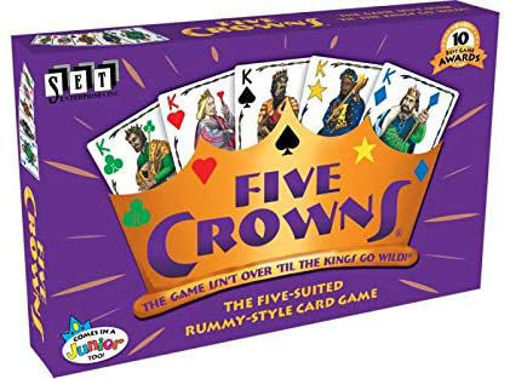 Picture of Five Crowns