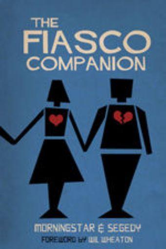 Picture of Fiasco RPG: Companion