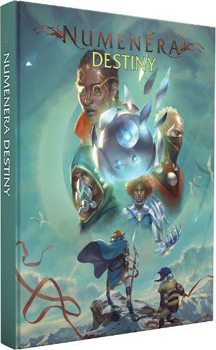 Picture of Numenera RPG: Destiny