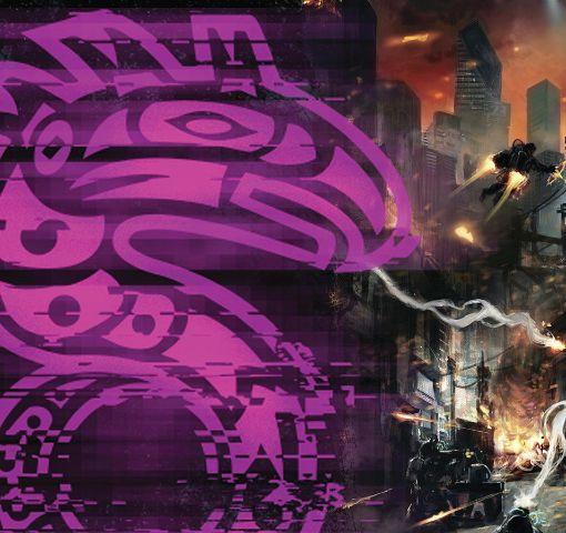 Picture of Shadowrun 6E: Gamemaster Screen