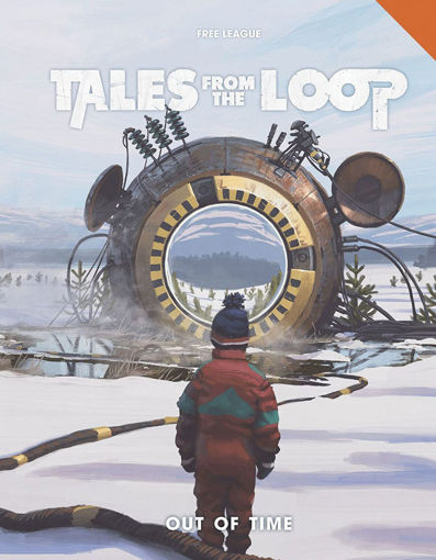 Picture of Tales from the Loop: Out of Time