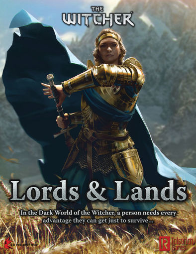 Picture of The Witcher RPG: Lords and Lands
