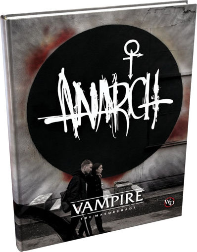 Picture of Vampire The Masquerade: Anarch Supplement
