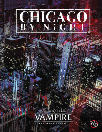 Picture of Vampire The Masquerade: Chicago By Night