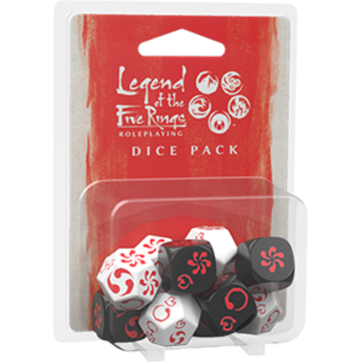 Picture of Legend of the Five Rings RPG: Dice Pack