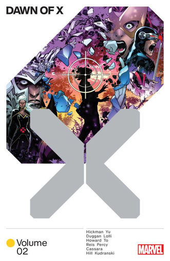 Picture of Dawn Of X TP Vol 02