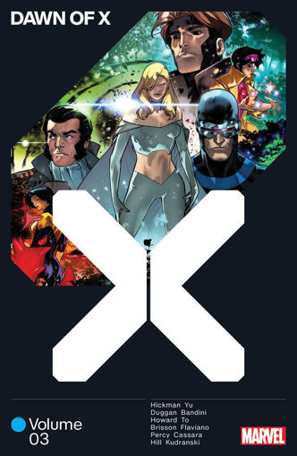 Picture of Dawn Of X TP Vol 03