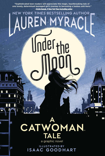 Picture of Under The Moon A Catwoman Tale TP