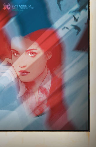 Picture of Lois Lane #10 Variant