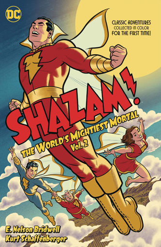 Picture of Shazam the Worlds Mightiest Mortal HC Vol 2