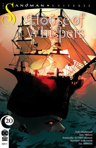 Picture of House of Whispers #20
