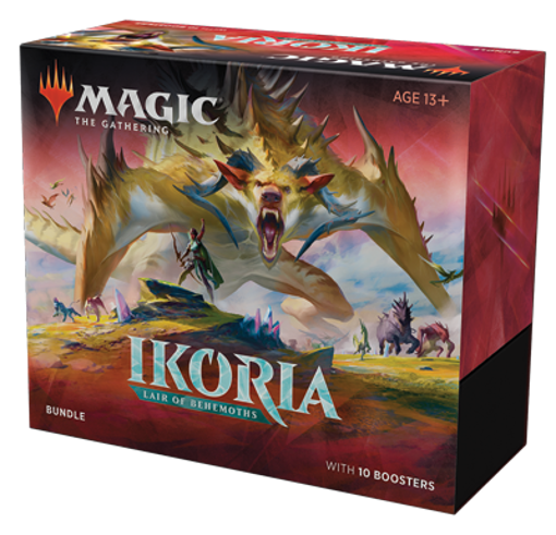 Picture of Ikoria Bundle