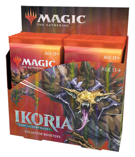 Picture of Ikoria Collector Booster Box