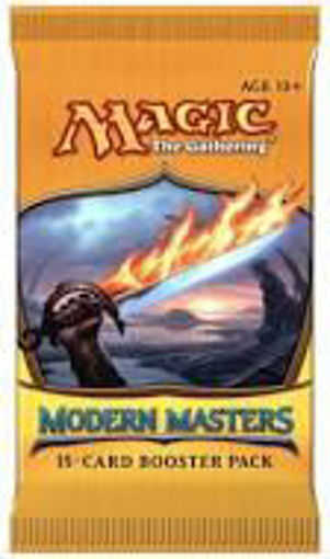 Picture of MTG: Modern Masters 1 BP