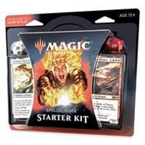 Picture of MTG: Core 2020 Starter Kit