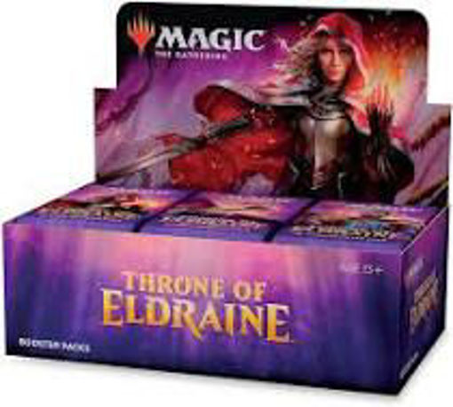Picture of MTG: Eldraine Booster Box