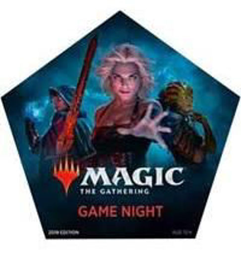 Picture of MTG: Game Night 2020