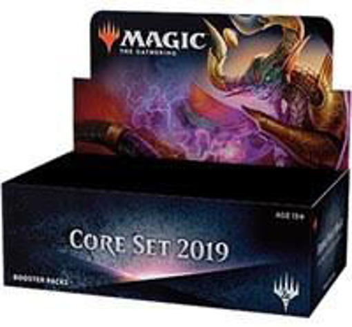 Picture of MTG: M19 Booster Box