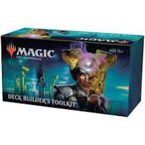 Picture of MTG: Theros Beyond DBToolkit