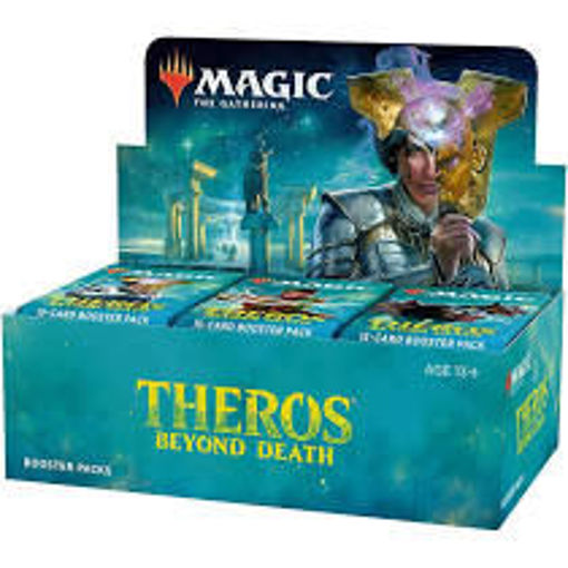 Picture of MTG: Theros Beyond Booster Box