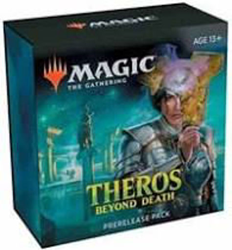 Picture of MTG: Theros Beyond Pre-Release