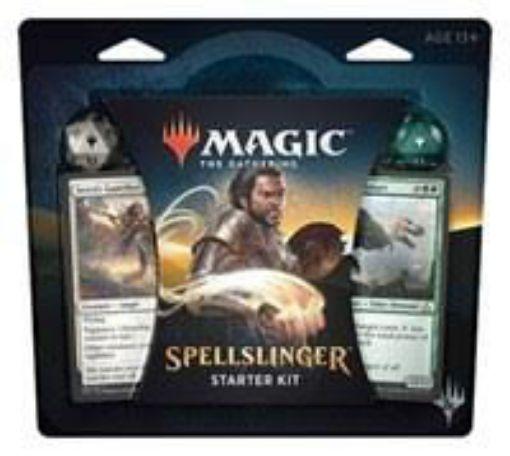 Picture of MTG: Spellslinger Starter Kit