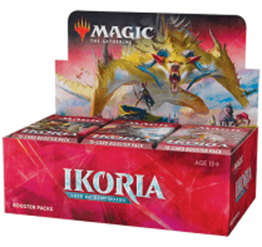 Picture of MTG: Ikoria Booster Box