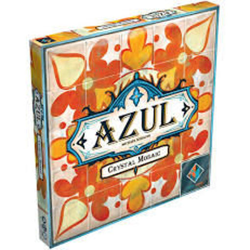 Picture of Azul: Crystal Mosaic
