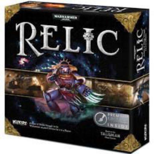 Picture of 40K: Relic Premium Ed
