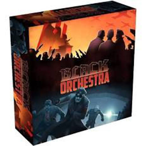 Picture of Black Orchestra
