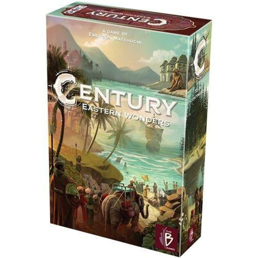 Picture of Century : Eastern Wonders