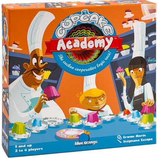 Picture of Cupcake Academy