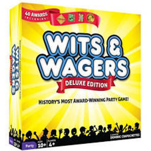 Picture of Wits and Wagers: Deluxe