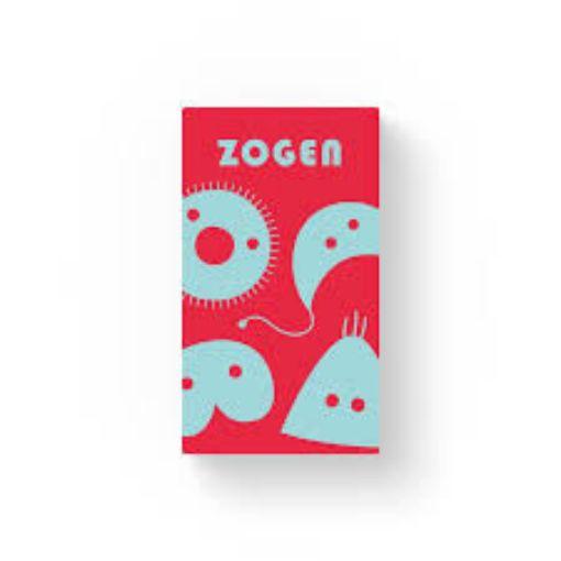 Picture of Zogen